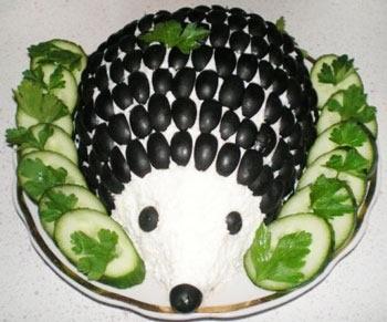 salat-ezhik