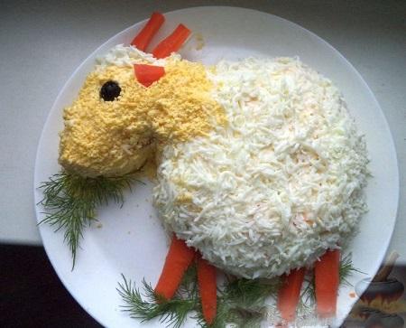 salatik-ovechka