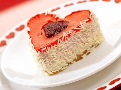 Торт мусс с черникой фото 8