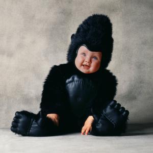 дети родившиеся в год обезьяны под знаком козерог