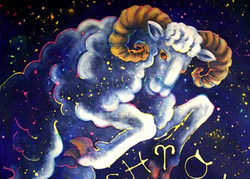 гороскоп на 2016 год по знаком зодиака овен