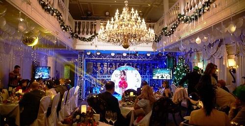новый год в клубе знакомств москва 2015