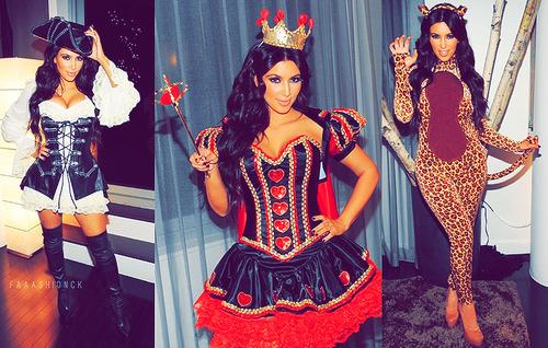 halloween-kardashian-kim-kardashian