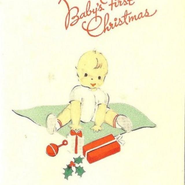 Рождественские открытки на английском языке для детей